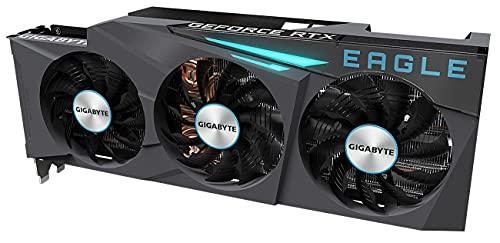 Gigabyte GeForce RTX 3080 Ti Eagle Grafikkarte, 12 GB