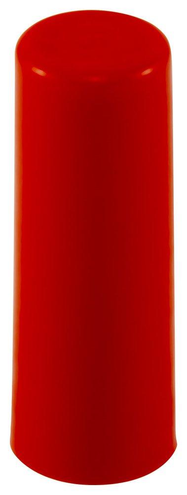 Caplugs 99191256 Plastic Sleeve Cap for P Very popular! Ends. Bombing new work SC-3 Tube 16-16
