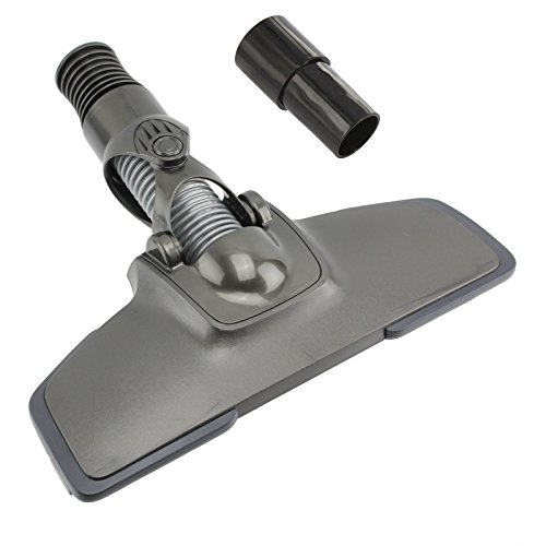 Spares2go de cabeza plana herramienta de suelo para Russell Hobbs aspiradora