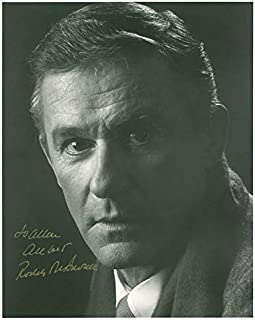 Roddy Mcdowall - Inscribed Photograph Signed
