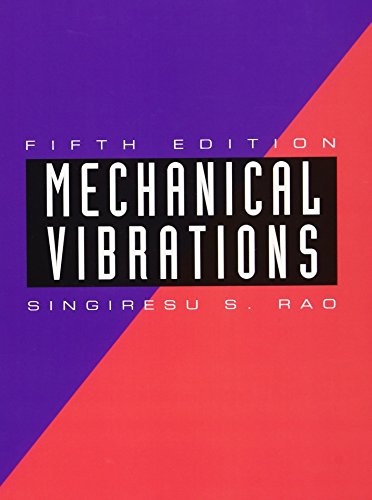 Mechanical Vibrations (5th Edition)