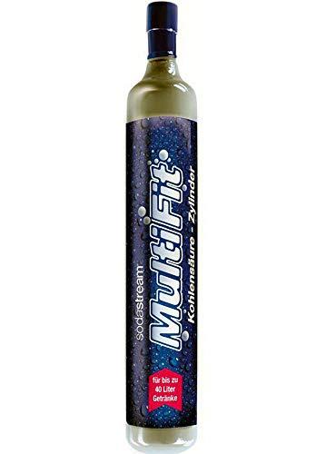 CO2 Tausch-Zylinder 30l Sodastream MultiFit