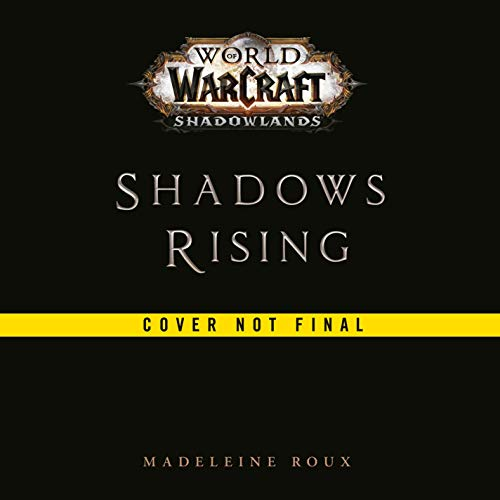 Shadows Rising cover art