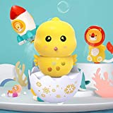 Roly Poly Music Toy for Kids oddlers ,Penguin/Chick /Rabbit Developmental Tumblers for 1 2 3 Year Old Girls & Boys Early Educational Tummy Time Toys
