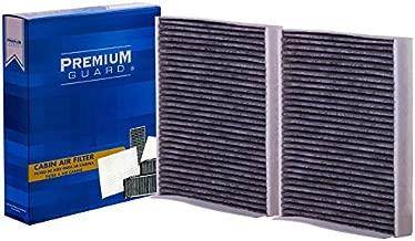 PG Cabin Air Filter PC4329| Fits 2010-16 BMW 535i, 2011-16 535i xDrive, 528i, 550i xDrive, 2012-16 528i xDrive, 2009-15 750Li, 2010-15 750Li xDrive, 2012-18 650i, 2013-16 M5, 2011 528i