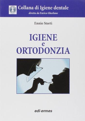 Igiene e ortodonzia