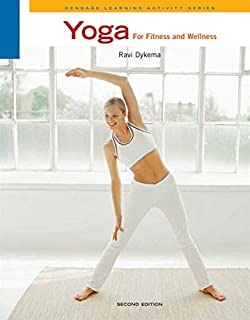 Yoga for Fitness and Wellness (Cengage Learning Activity)
