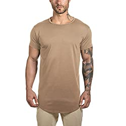 Best Drop Cut Shirts