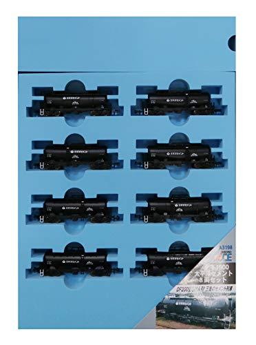 マイクロエース Nゲージ タキ1900 太平洋セメント 8両セット A3198 鉄道模型 貨車