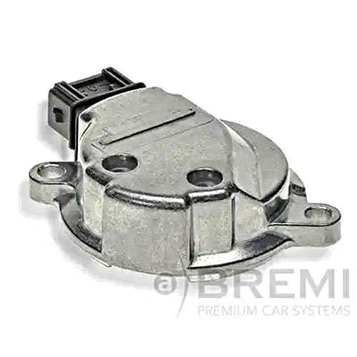 Nockenwellensensor von Bremi 3-polig (60095) Sensor Gemischaufbereitung Impulsgeber, Nockenwelle, Impulsgeber, Nockenwellensensor, OT-Geber