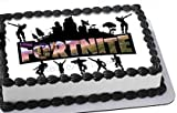 Royale Battle Edible Cake Topper Party Edible Cake Image Decoration Sugar Sheet
