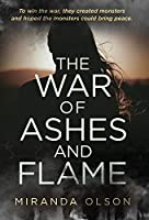 The War of Ashes and Flame (The Firestorm Trilogy)