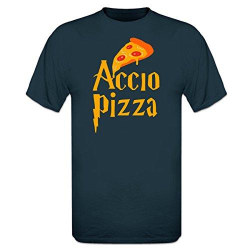 Shirtcity Accio Pizza T-Shirt by