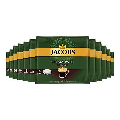 Jacobs Krönung Crema Kaffeepads