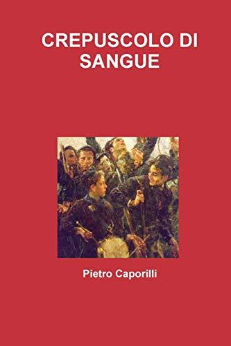 CREPUSCOLO DI SANGUE