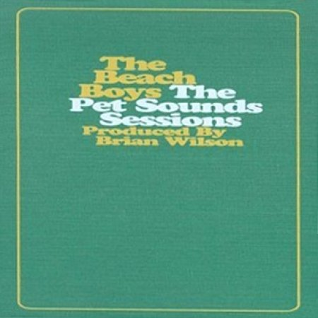 Pet Sounds Sessions : A 30Th Anniversary Collection (4Cd Boxset)