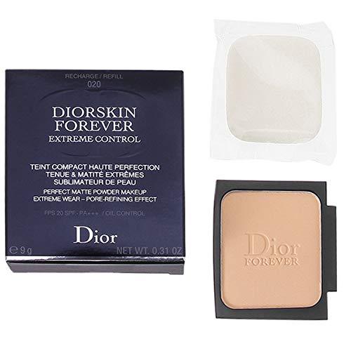 総合7位:Dior(ディオール)『ディオールスキン フォーエヴァー コンパクト エクストレム コントロール』