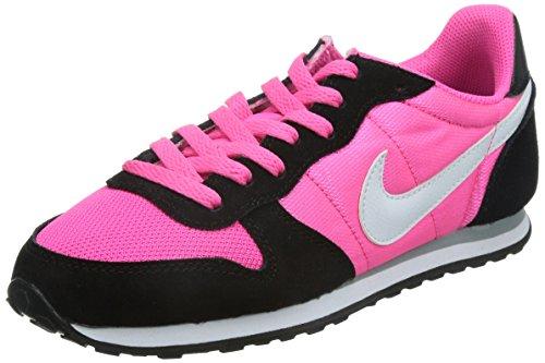 Nike Genicco - Zapatillas para Mujer, Color weiß, Talla 37,5