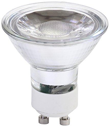 Müller Licht LED Reflektor 5W (45W) GU10 300lm 30° 2700K Glas ML400055