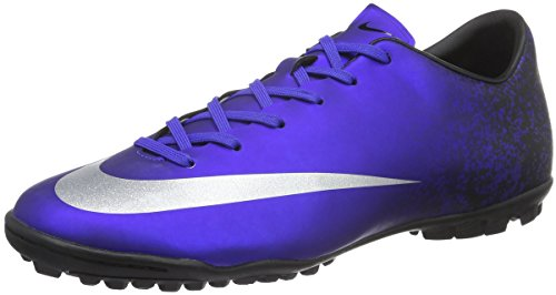 Nike Men's Mercurial Victory V CR TF Turf Soccer...