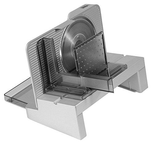 Ritter E 16 - Cortafiambres eléctrico con motor ecológico