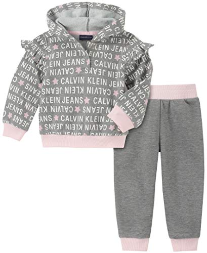 Conjuntos deportivos para Bebé marca Calvin Klein