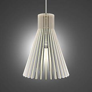 Lampadario moderno Design Cono Lampada Soffitto Sospensione Pendent Arredamento