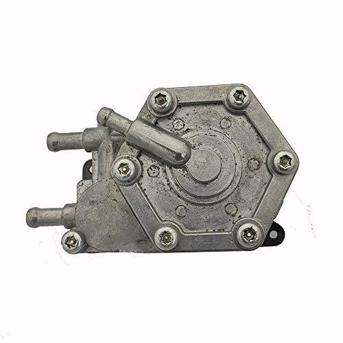 05 polaris fuel pump - 7