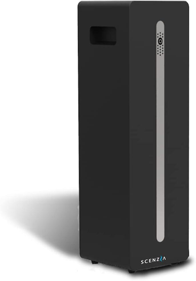 Scenzia T100 - Modern and Elegant Diffuser. Premium Max 72% OFF Mesa Mall Room A Scent