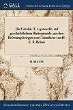 Die Creolin. T. 1-3: novelle, auf geschichtlichem Hintergrunde, aus den Befreiungskriegen von Columbien: von H. E. R. Belani
