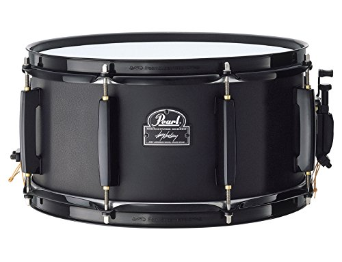4. Pearl JJ1365 Joey Jordison Signature Snare – 13 x 6.5 in