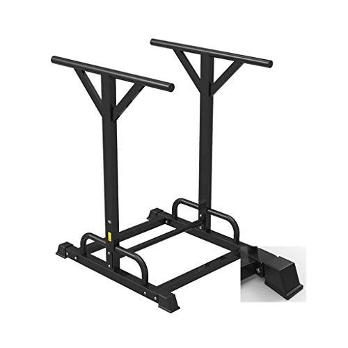 HGXC Pull-ups Multifuncional Flexiones Brazo Fitness Equipo puede soportar 500 Kg