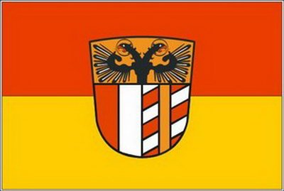 Flagge Fahne Schwaben distrikt 90x150cm
