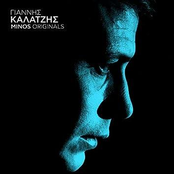 Giannis Kalatzis - Minos Originals