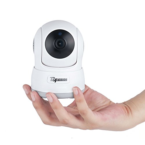 Home Wireless Security Camera Monitor Baby,Elderly