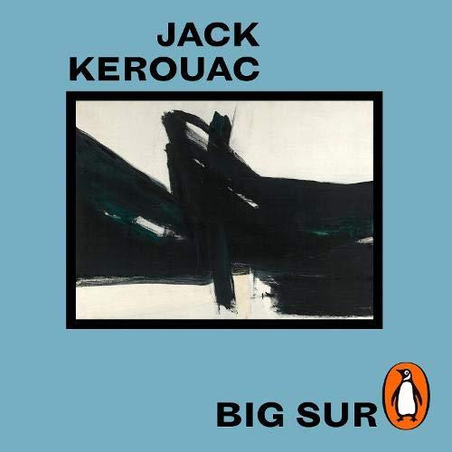 Big Sur cover art