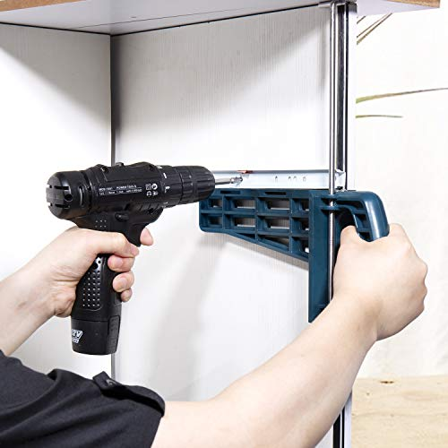 Universal Drawer Slide Jig, Quick and Precise Installation of Drawers