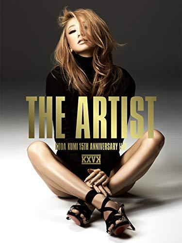 KODA KUMI 15th Anniversary LIVE The Artist