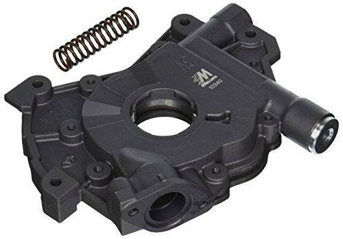 Melling 10340 Oil Pump for Ford 4.6L/5.4L Engines
