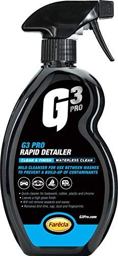 G3 Pro 7193A G3Professionelle Turbo-Autopflege, 500ml