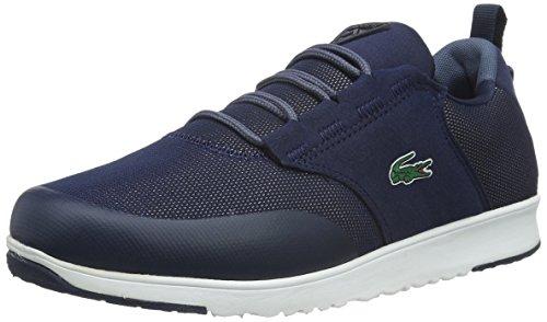 Lacoste Sport Damen L.ight R 316 1 Sneaker, Blau (NVY 003), 37.5 EU