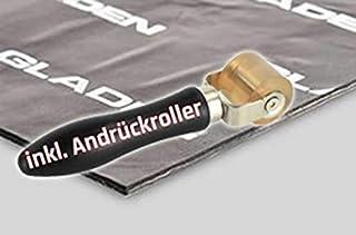 Gladen Aero Multi 2 Platten 800x460x5 Mm Inkl Andrückroller Navigation