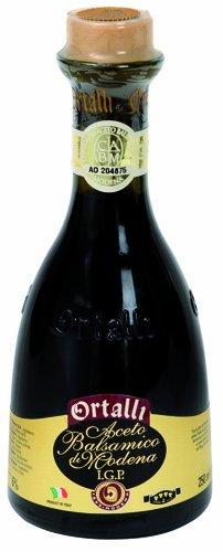 Ortalli Aceto Balsamico di Modena, 1er Pack (1 x 250 ml)