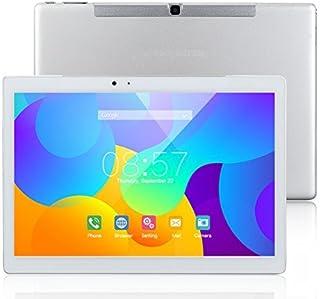 teclast T10 タブレットPC MTK8176 ヘキサコア 4GB+64GB android7.0 シャープ 10.1インチ FHD IPSスクリーン 2560*1600 指紋認証 デュアルカメラ GPS デュアルWIFI