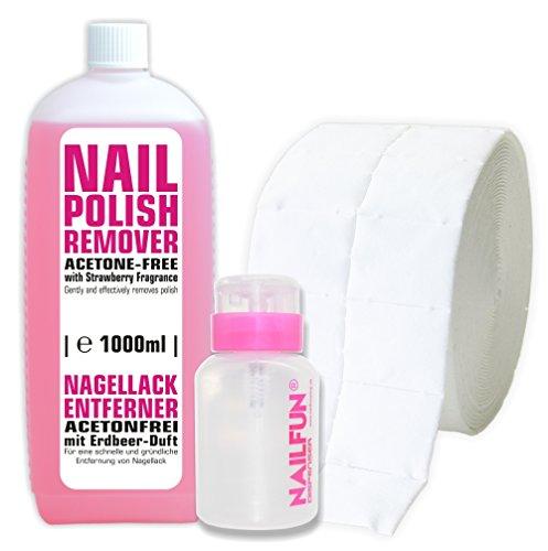 NAILFUN -  1 Liter