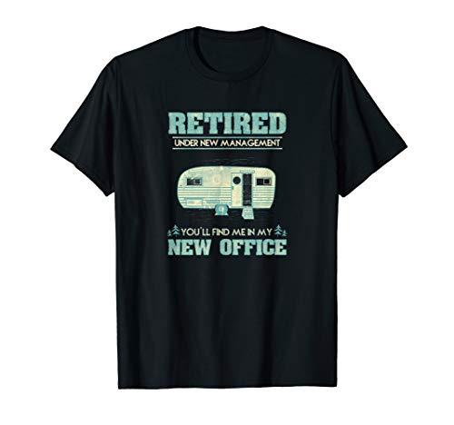 New Office RV T-Shirt