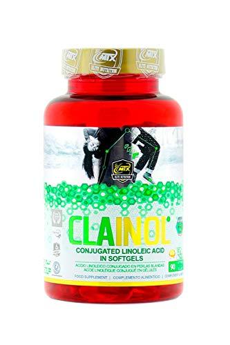 MTX nutrition CLAINOL LIFE 90 Capsulas –Suplemento PREMIUM de C.L.A. (ácido Linoleico conjugado) de patente CLARINOL con avalados efectos sobre la gestión y la Pérdida de Grasa Corporal
