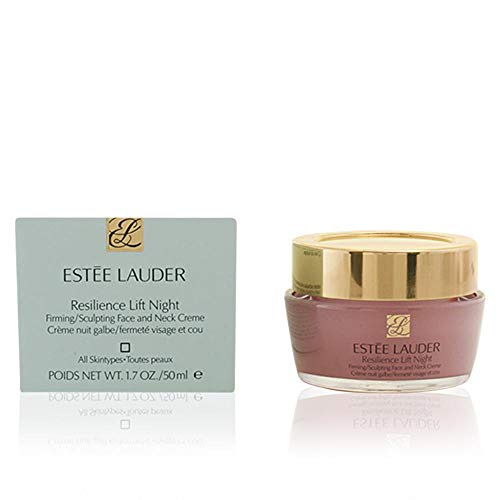 ESTEE LAUDER RESILIENCE LIFT NIGTH FACE NECK CREAM 50ML