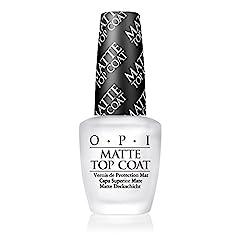 Nail Lacquer Matte Top