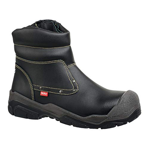 Sistemi di chiusura per calzature di sicurezza - Safety Shoes Today